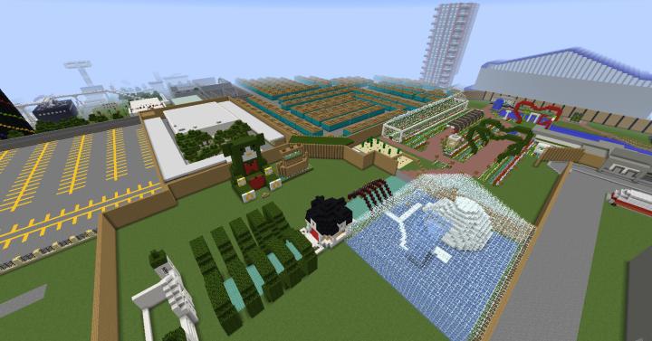 The Garden 2.0