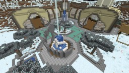 Fairtrade 3.0 Minecraft Map & Project