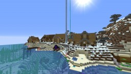 Town of Homeboi 2.0 Minecraft Map & Project