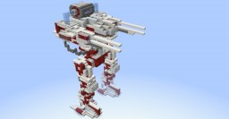Best Mech Minecraft Maps & Projects with Downloadable Schematic