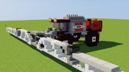 Hardi Crop Sprayer Minecraft Map & Project