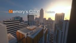 [1.12.2]Memory's city texture Minecraft