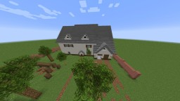 Slender The Arrival - Kate's House Minecraft Map & Project