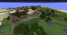 Wycked Realms Minecraft Server