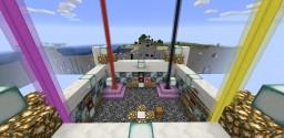 Royal Skies BETA Minecraft Map & Project
