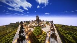 FortuneMC Minecraft Server
