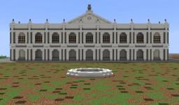 Cabildo colonial Minecraft Map & Project