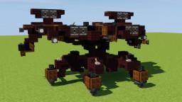 Deathbringer (FAS-FSP5 Khopesh) Minecraft