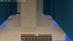 parkour land (re-upload) Minecraft Map & Project