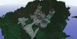 [WIP] Tri-Stone [Darksiders 2] Minecraft