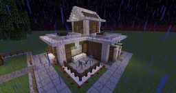 Frensworth - (DISCONTINUED) Still download Minecraft Map & Project