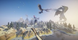 Authelemy Haven | Winter Wonderland Submission Minecraft Map & Project