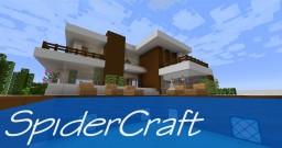 SpiderCraft [NEW UPDATE!!] Minecraft Texture Pack