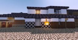 ItoHirobumi japanese Texturepack Minecraft Texture Pack