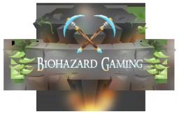 Biohazard Gaming Minecraft