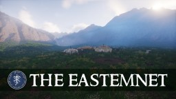 The Eastemnet Minecraft Map & Project