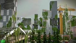 Last Nation City Minecraft