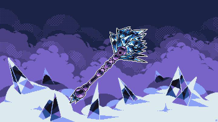 Icebraker.