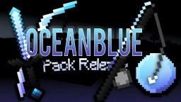 Ocean Blue 32x 1.8/1.7 PVP Texture Pack Minecraft Texture Pack