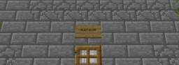 Dead house (dead penalty) Minecraft Map & Project