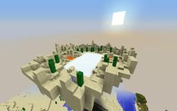 1v1 Spleef arena (2) Download Minecraft Map & Project