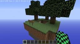 Donut Block Minecraft Map & Project