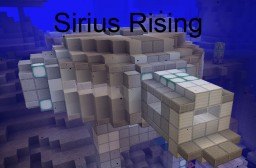 Sirius Rising Minecraft Map & Project