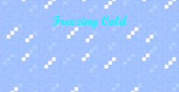 Freezing Cold - A Lonely Christmas Series Minecraft Map & Project