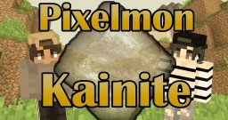 Pixelmon Kainite | A Pixelmon Adventure Map Minecraft Map & Project