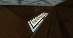 Redstone- Calculator v1 Minecraft Map & Project