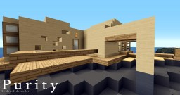 Purity Minecraft Map & Project
