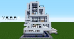 verre Minecraft Map & Project