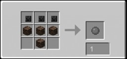 Wither Ball! Minecraft Mod