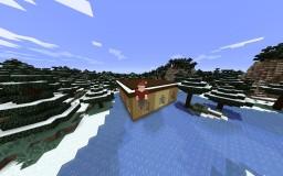 Lots'a Gunz Datapack Minecraft Mod
