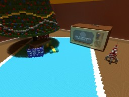 Christmas 1968 | Apollo 8 Minecraft Map & Project