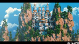 Pandora's Palace Minecraft Map & Project