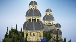 EraO'Creativity trial project Minecraft