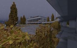 Pripyat period 2005-2012 Minecraft Map & Project