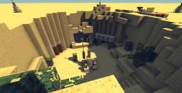 Tatooine - STAR WARS IV Minecraft Map & Project