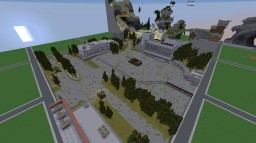 Pripyat Minecraft Map & Project