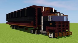 Mobile Operations Center Minecraft
