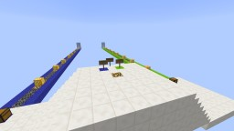 Lucky Block Race (forge 1.12.2) Minecraft Map & Project