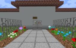 Baldi's Basics Map Minecraft Map & Project