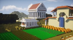Hermitcraft | MilkyMC [Whitelisted] (FAST APPLICATIONS) LGBT Minecraft Server