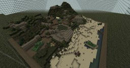[McMap][1.7.10+] WN72 - Vierville-S-Mer - June 6th 44 Minecraft Map & Project