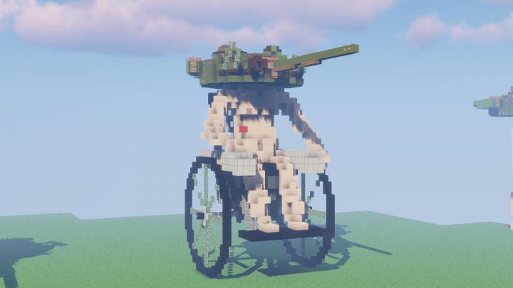 Minecraft Mods Thanos - Gambleh p