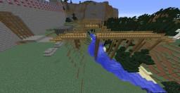 the kingdom Minecraft Map & Project