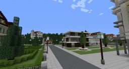 German Map Minecraft Map & Project