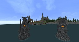 HTTYD2 map Minecraft Map & Project