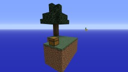 Skyblock 3.0 / Brings a whole new light on Skyblock W.I.P Minecraft Map & Project